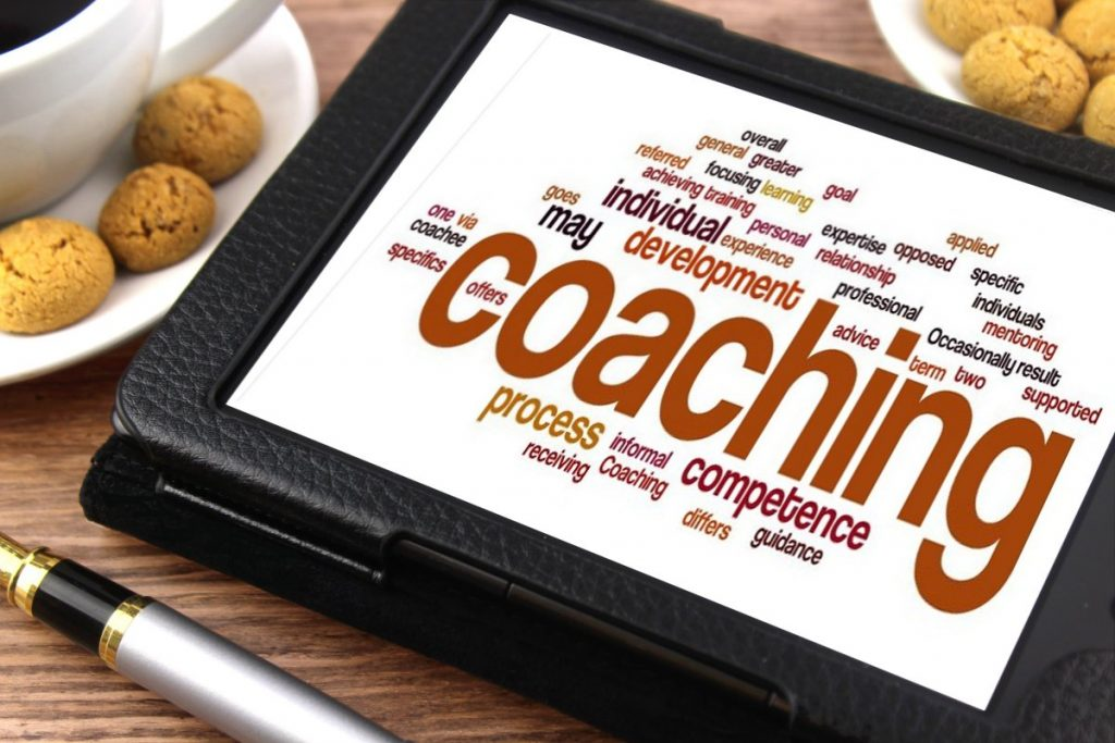 """The """"A-Z and more"""" of Coaching!"""