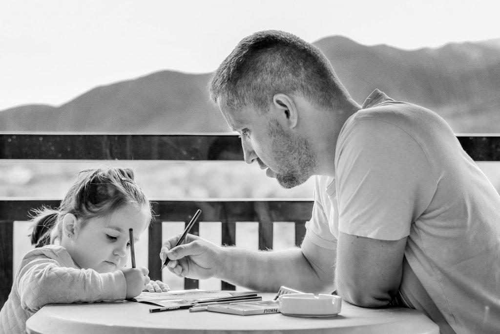 daughter-dad-parent-coach-cork