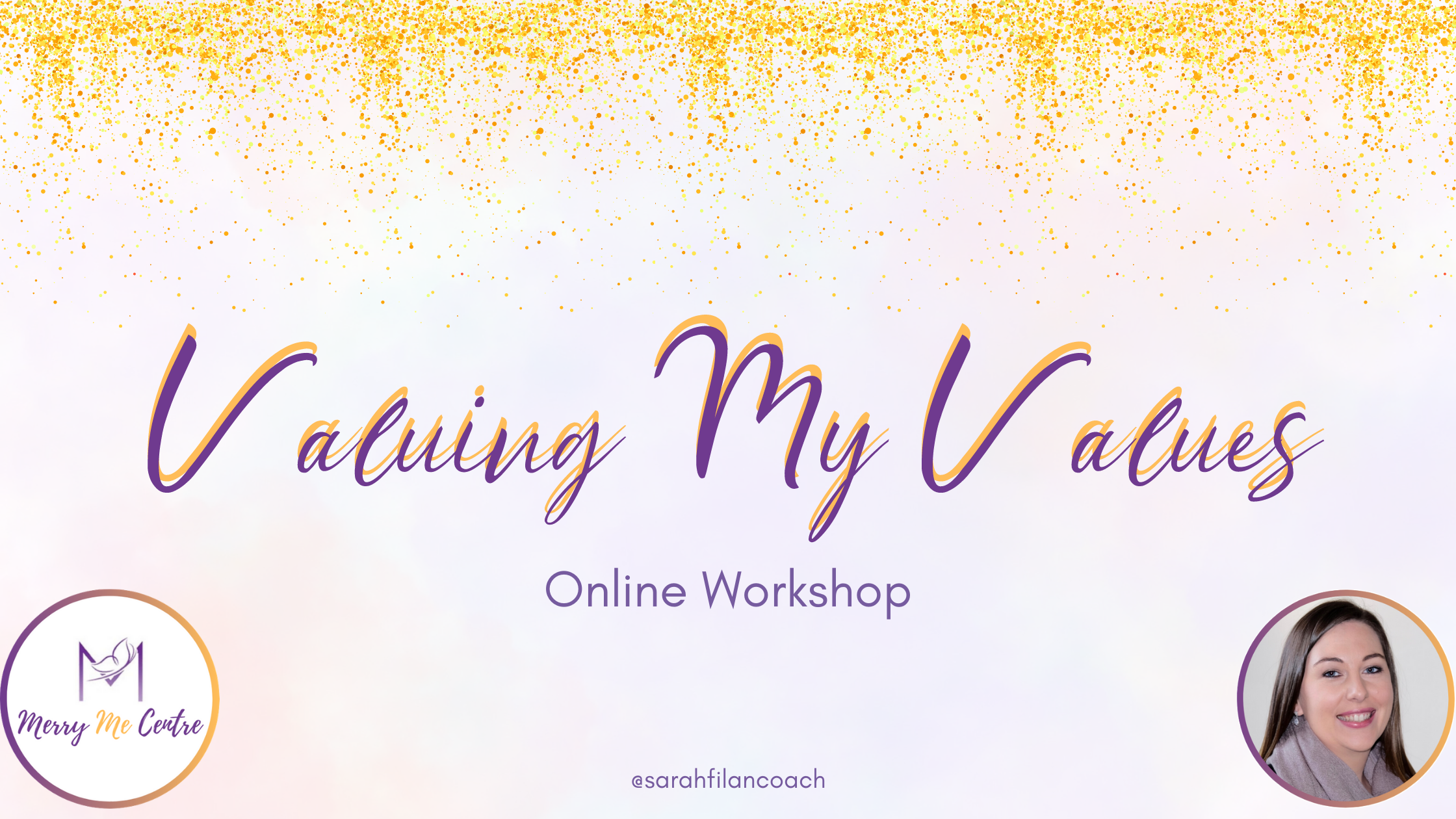 Valuing My Values