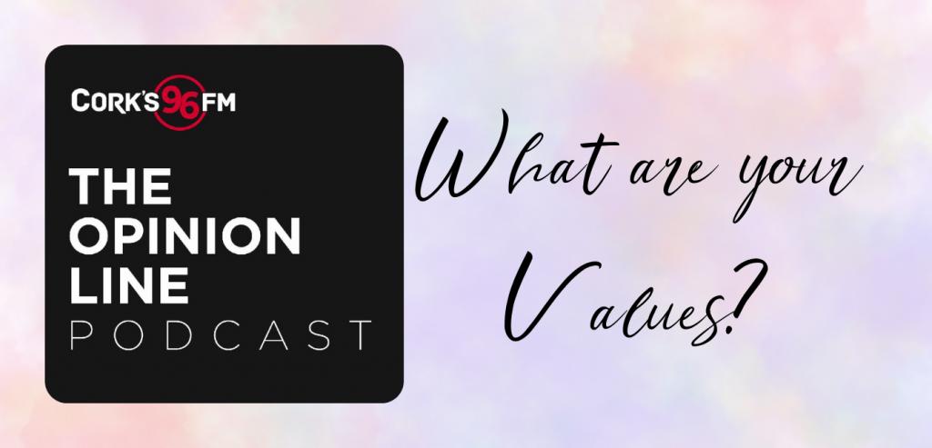 Values – 96FM Interview
