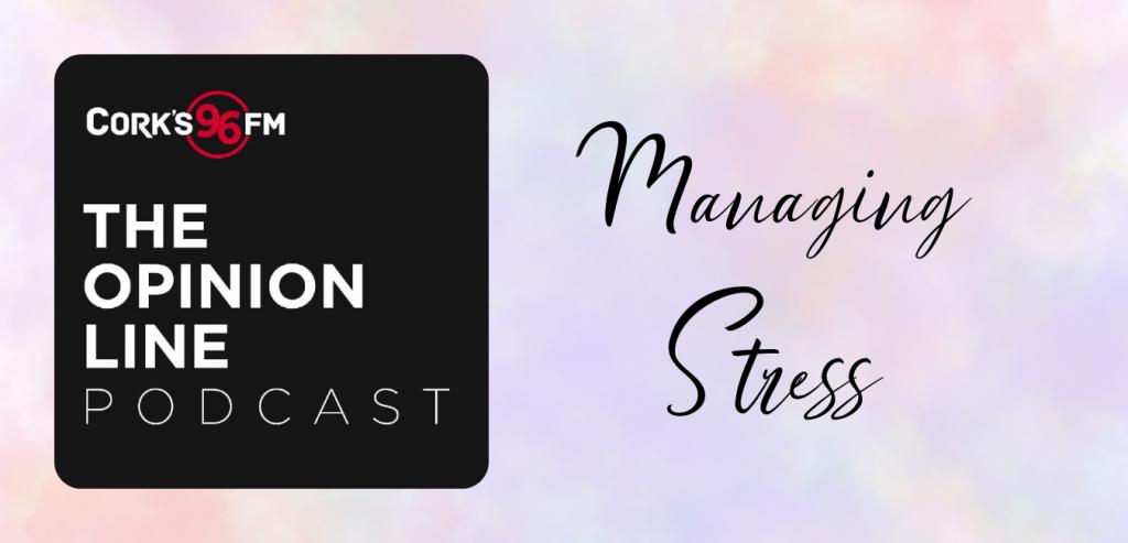 Managing Stress – 96FM Interview